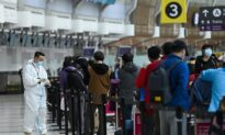 Travel Industry 'In Tailspin' as Feds Adopt New COVID-19 Test Rules