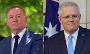 PM Dismisses Labor Leader's Vaccine Worries Explaining 'We Can't Cut Corners'