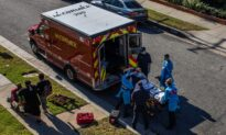 LA County Orders Ambulance Crews Not to Transport Patients With 'Little Chance of Survival'