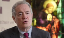 Video: China's Religious Suppression Could Spread if Not Challenged—Interview with William L. Saunders