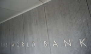 World Bank Sees Global Output up 4 Percent in 2021, Flags Downside Risks