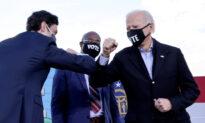 Biden: $2,000 Stimulus Checks Will Be Passed if Warnock, Ossoff Elected