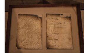 The Flushing Remonstrance: The Religious Magna Carta of the New World
