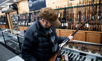 Ohio Governor Signs 'Stand Your Ground' Gun Bill Into Law