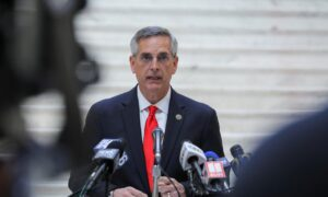 Georgia Secretary of State Brad Raffensperger Running for Reelection Despite GOP Criticism