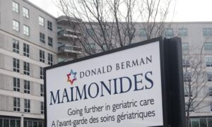 Quebec Long Term Care Residents Threaten Legal Action to Get Second Vaccine Dose