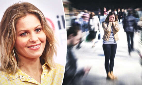 'Fuller House' Actress Candace Cameron Bure Shares How to Stay True in a World That Wants to Change You