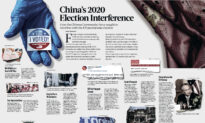 Infographic: China's 2020 Election Interference