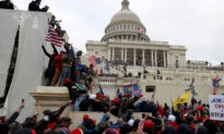 Officials Declare US Capitol 'Secure' After Police Disperse Protesters