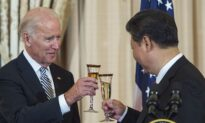 Biden Says He Hasn't Spoken to Chinese Leader About Virus Origins
