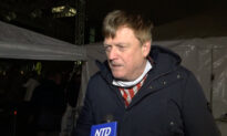 Patrick Byrne on CCP Election Interference: 'This Was an Act of War'