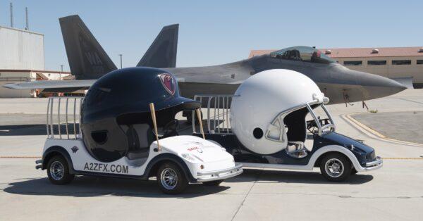 helmet cars