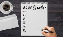 Starting Over: 5 Ways to Reset Your Money Goals in 2021