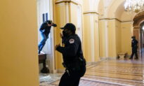 25 Domestic Terrorism Investigations Opened in Connection With US Capitol Breach