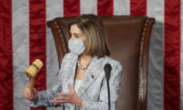 Pelosi Names House Democratic Leaders for Electoral College Debate