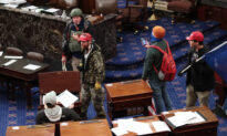 National Guard, FBI Deployed to Capitol to Respond to Protesters