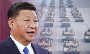 China Insider: China's Xi Orders Military to Prepare for War 'At Any Time'