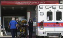 Orange County COVID-19 Death Toll Continues Steep Climb