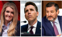 GOP Senators Objecting to Georgia, Pennsylvania, Arizona Electoral Votes: Brooks