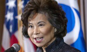 Transportation Secretary Elaine Chao Resigns Cabinet Post