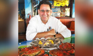 Orlando Crab Restaurant Owner Going Under Due to Pandemic Saved by a Facebook Post