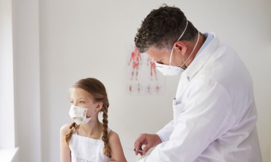 The Push to Explore Vaccine Risk