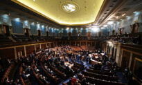 Congress Reconvenes, Pence Denounces Violence