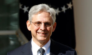 Biden Nominates Merrick Garland as Attorney General