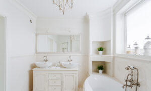 Tips to Avoid Typical Bathroom Design Errors