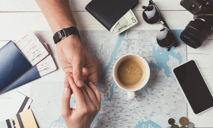 Trust and communication are key for a healthy marriage—in matters of money and beyond. (LightField Studios/Shutterstock)