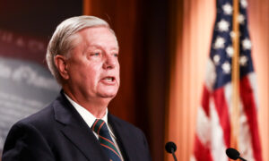 Border Situation Makes Immigration Bill 'Much Harder': Lindsey Graham