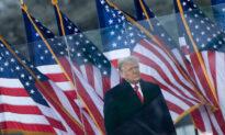 After Trump's Last Stand, Left Seeks Revenge