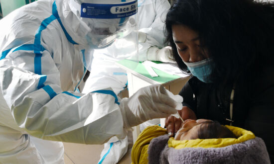 China in Focus (Jan. 25): Mass Virus Testing in 2 Beijing Districts