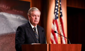 Democrat Efforts to Expand Supreme Court 'Biggest Assault' on the Rule of Law: Graham