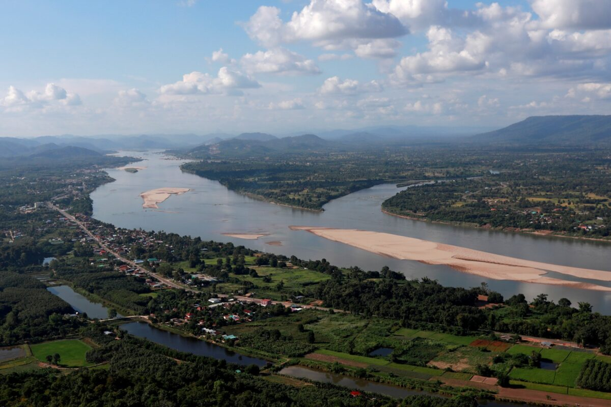 Global Community Should Beware of Beijing Weaponizing Water Resources