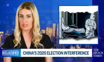 Video: Declassified (Jan. 8): 13 Ways China Targeted the 2020 Election