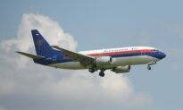 Indonesia Jet Carrying 62 Goes Missing on Domestic Flight