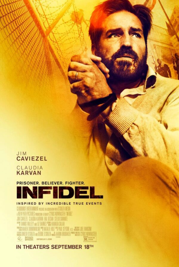 poster for Infidel