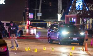 Police: Chicago Shooter Who Killed 3 Posted Social Media Rants