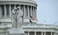 Another DC Police Officer Dies by Suicide Following US Capitol Breach