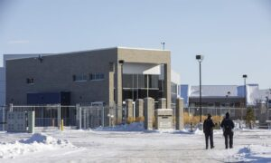 Researchers Flag Increase in COVID 19 Cases in Canadian Prisons, Jails