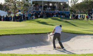 Popular Newport Beach Charity Golf Tournament Cancelled