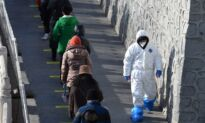 CCP Virus Outbreaks Spread Across North China, as Cities Prepare Emergency Isolation Units