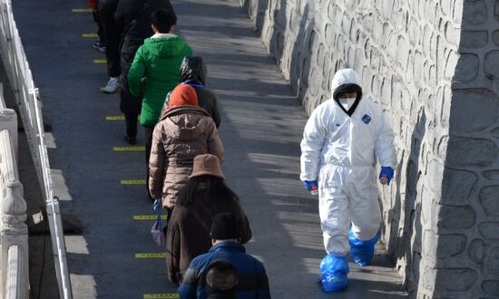 China in Focus (Jan. 15): WHO Scientists Arrive in China to Investigate CCP Virus Origins