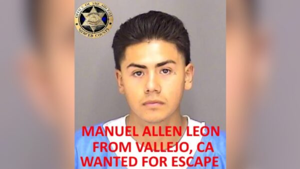 Gabriel-Coronado-615x346 Manhunt Continues After 3 Escaped Inmates From California Jail Arrested, 3 Fugitives Still at Large U.S. [your]NEWS