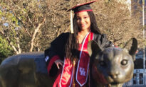 Texas Teen Becomes Youngest Person to Graduate From UH, Already Enrolled in Master's Program