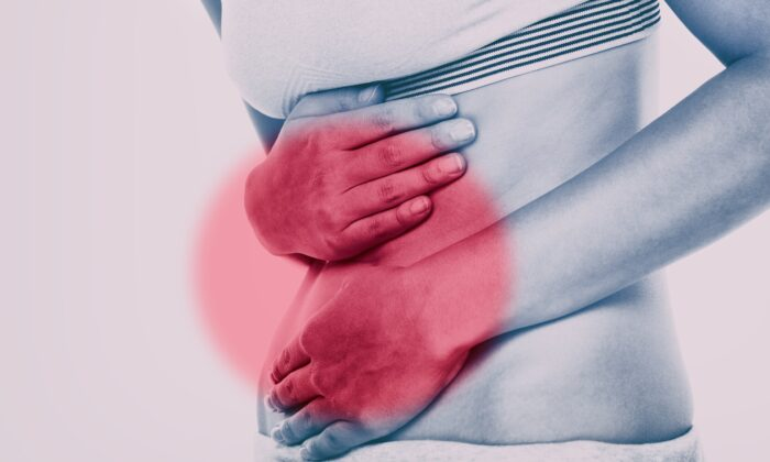 Research has linked ADHD, autism, learning disabilities, obesity, diabetes, Parkinson's disease, and other conditions to the health of the gut microbiome.(Maridav/Shutterstock)
