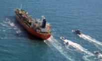 South Korean Delegation in Iran Over Seized Ship, Frozen Funds