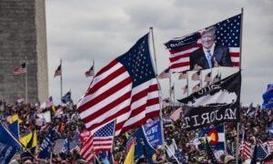 Establishment's Threat of Impeachment a Confession of Failure