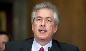 Biden Names William Burns as Pick for CIA Director